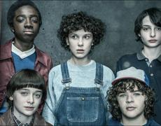 Netflix Surprises Latam With New Stranger Things Trailer