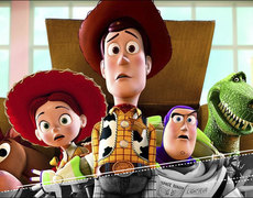 The Toy Story Conspiracy Theory