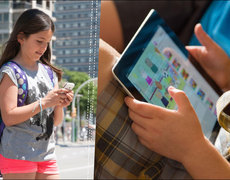 4 Apps To Protect Your Children