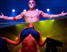 Lucha VaVoom: Burlesque Meets Wrestling