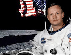 5 Facts About The Moon Landing