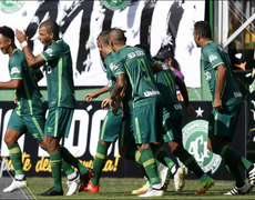 Chapecoense Has Rebuilt From The Ashes