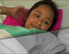 Mariel is the Little Girl Bringing Hope to Mexico
