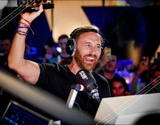 This is Why We Love David Guetta