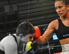 Boxing Has A New Queen