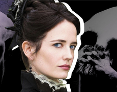 The Dark Mysticism Of Eva Green