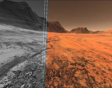A Version of You May Live on Mars