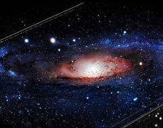 Scientists Discover New Brightest Galaxy