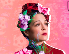 Natalia Lafourcade, A New Perception Of The Latin American Sound