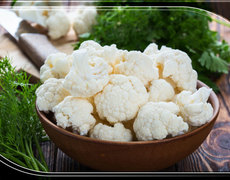Cauliflower: The Nutritional Trend Of 2017