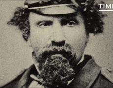San Francisco Entertained Emperor Norton's Delusions of Grandeur