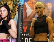 Latin Women Rule Boxing
