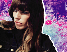 Lou Doillon Is Not Your Silent Muse