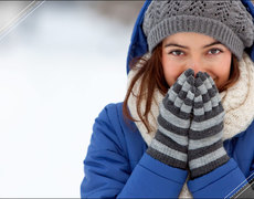 Find The Perfect Gloves For Winter
