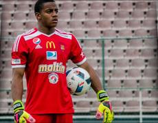 Venezuelan Goalkeeper Astonishes The World