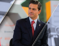 Mexico's President Linked To The Odebrecht Scandal