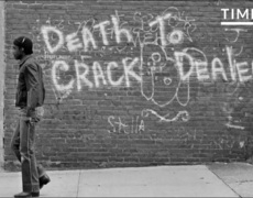 Building Hysteria About the Crack Epidemic