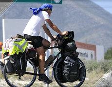 This Bike Clown Is Spreading Joy