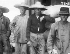 The Backdoor for Chinese Immigration Was the Mexican Border