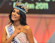 Miss World Is Nothing Like Other Beauty Pageants