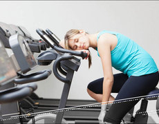 Science Explains Why You Don't Workout