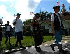 Deporting Immigrant Veterans