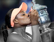 Sloane Stephens: The New Tennis Star