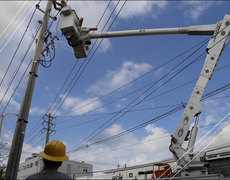 Puerto Rico Has No Plans To Restore Power