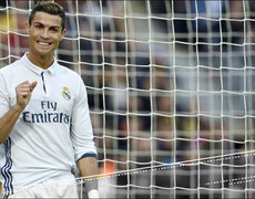 Ronaldo Claps Back At His Haters