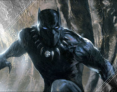 The Beginnings of Black Panther