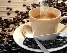 Coffee Drinkers May Live a Healthier Life