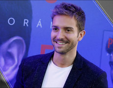 What You Didn't Know About Pablo Alboran's New Album