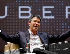 Can Uber Get Back on Top?