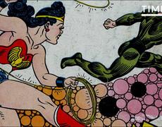The Creators of the Original Wonder Woman Were Visionary Feminists