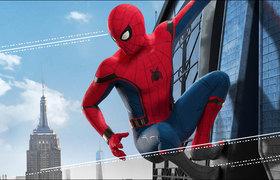 Spider Man Into The Spider Verse 2018 Online Full Movie