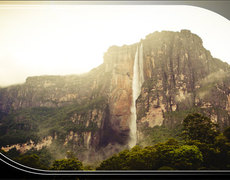 The Impressive Waterfalls Of Latin America!