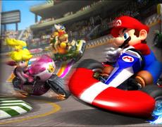 25th Anniversary Of Mario Kart