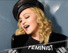 Madonna's Beauty Regime