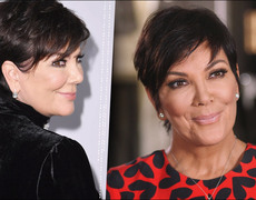 Kris Jenner May Soon Have Her Own Show