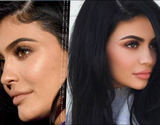 Kylie Jenner Keeps Ripping Off Brands