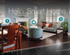 Smart House' is Becoming a Real Thing
