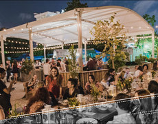 The Wynwood Yard: The Ultimate Spot in Miami