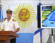 Loved Ones Still Await The Return of The Argentine Submarine