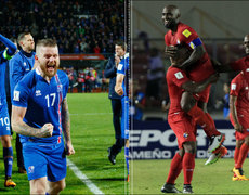 Panama and Iceland Will Make History In 2018