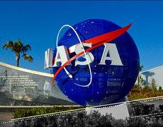 NASA Makes 'Men In Black' Real