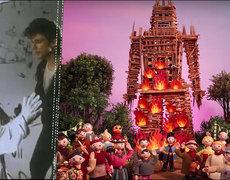 Best Animated Music Videos