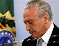 Brazilian Women Are Over Temer