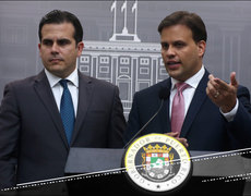 Puerto Rico Avoids Bankruptcy