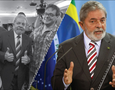 Lula Pleads Not guilty