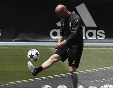 Zidane's Legacy in Real Madrid